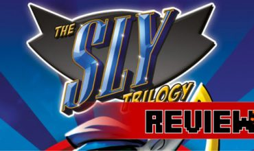 Review: The Sly Trilogy (Vita)
