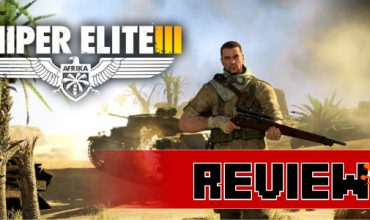 Review: Sniper Elite 3 (PS4)