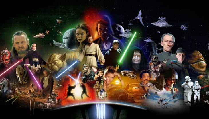 Is Star Wars coming to Disney Infinity next year?