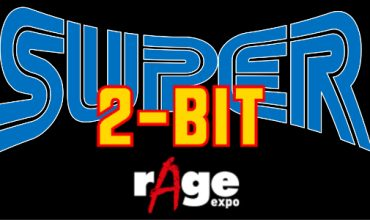 Super 2-Bit invades rAge… again.