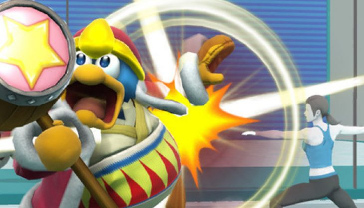 Super Smash Bros. creator likely to step away from future sequels