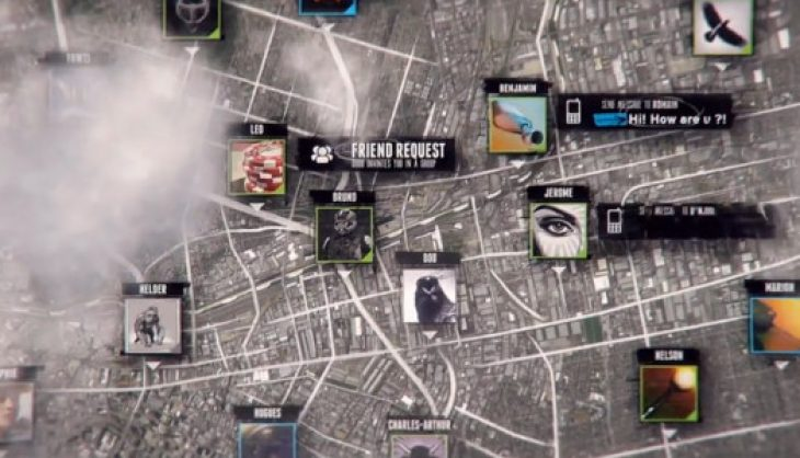 Ubisoft details The Crew's social aspects with this trailer