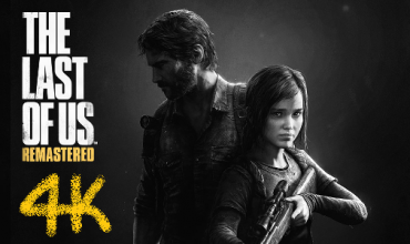 The Last of Us Remastered to run at native 4K on PS4 Pro