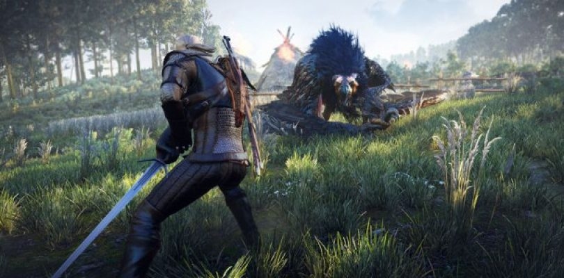 Of course The Witcher III gets a game of the year edition