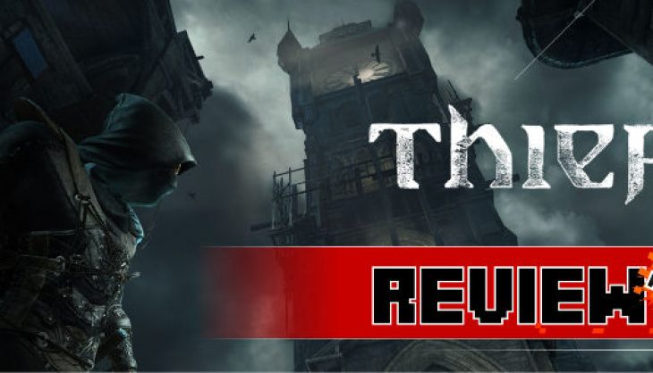 Review: Thief (PS4)