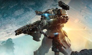 Titanfall 2's day one patch is absolutely massive… not really