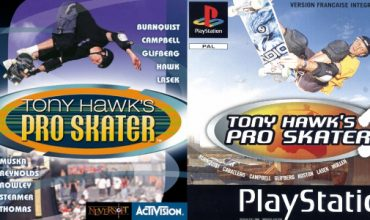 Tony Hawk's Pro Skater returns in 2015