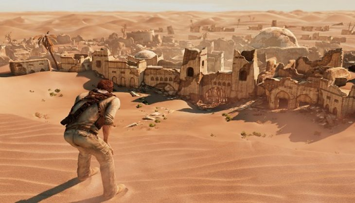 Rumour: Is the Uncharted series coming to PS4?