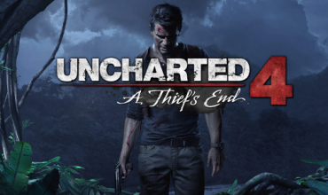 Expect some juicy Uncharted 4 news soon!