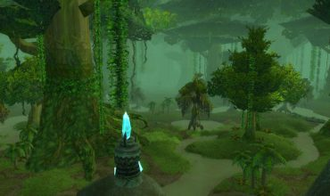 Hearthstone will indeed travel to the Un'Goro Crater in the next expansion