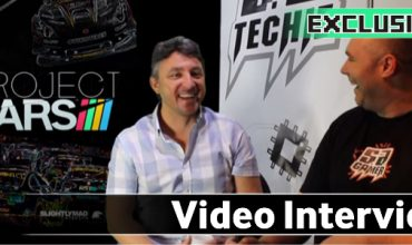 SA Gamer Video: Project Cars interview