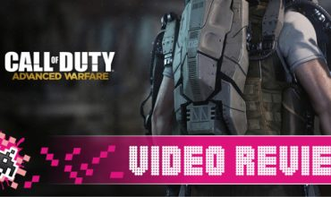 Video Review: Call of Duty: Advanced Warfare (Xbox One)