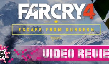 Video Review: Far Cry 4: Escape From Durgesh Prison (Xbox One)