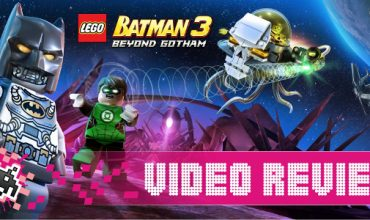 Video Review: LEGO Batman 3: Beyond Gotham