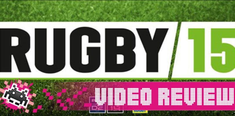 Video Review: Rugby 15