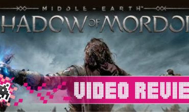 Video Review: Middle-Earth: Shadow of Mordor