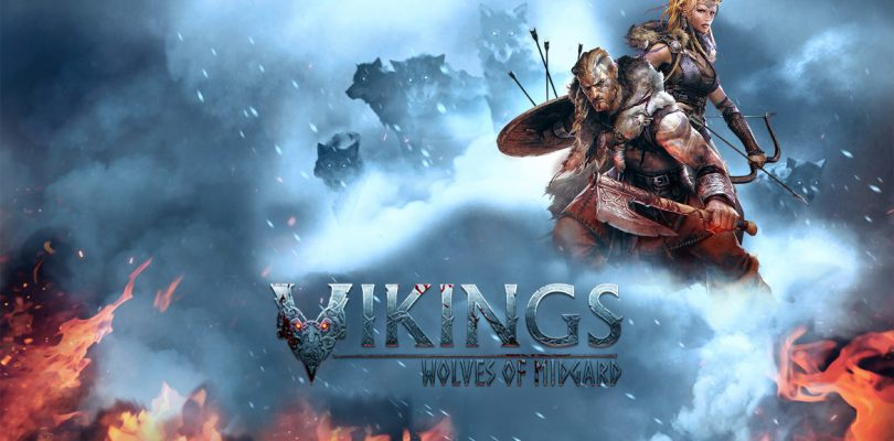 Review: Vikings: Wolves of Midgard (PS4)