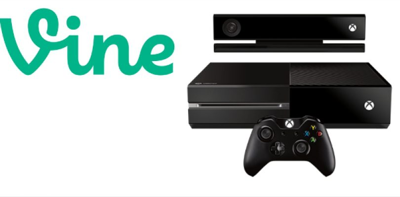 You can now download a Vine app to your Xbox One