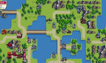 Video: Wargroove is the closest you're going to get to Advance Wars for quite some time