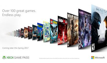 Microsoft introduces Xbox Game Pass – unlimited access to over 100 games for R130