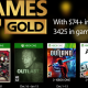 Your Games with Gold for December include Sleeping Dogs Definitive Edition and Outlast