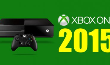 Games of 2015 – Xbox One