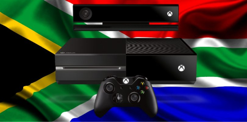 Microsoft sends South Africa a 'lekker' Xbox One launch message