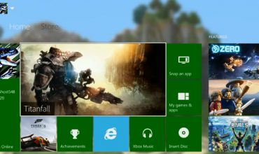 Themes, backgrounds and screenshots will come to Xbox One soon