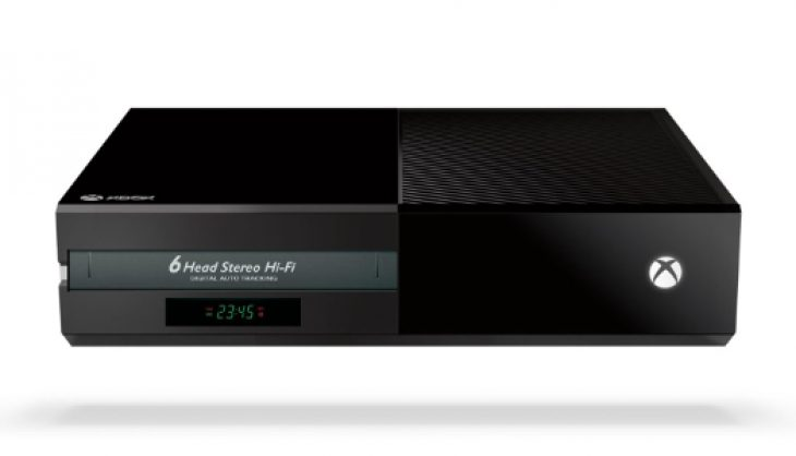 Xbox One designer explains why the console is so big