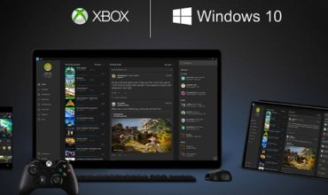 Windows 10 & Xbox Cross-play Announced