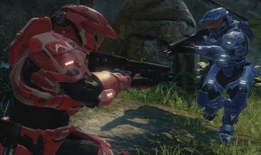 Brand new mutliplayer action from Halo: The Master Chief Collection