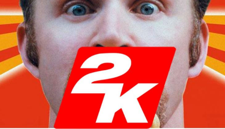 The 2K Humble Bundle has just been supersized