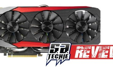Review: Asus Strix GTX 980 Ti