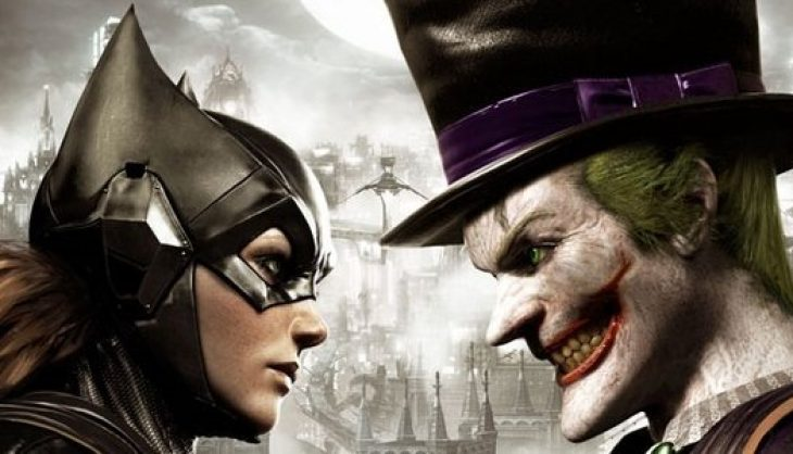 New trailer for Arkham Knight's DLC, A Matter of Family, shows Batgirl in action