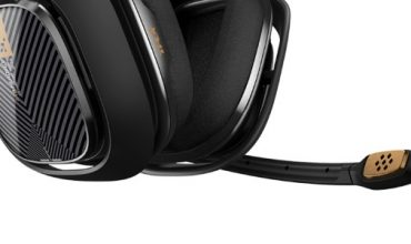 Astro Gaming A40 wired headset review