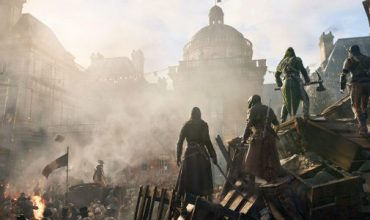 Opinion: Open World games, I've now had enough of you