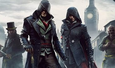 Assassin's Creed Heading to VR, too