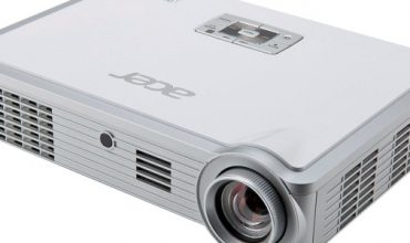 Acer K335 LED projector review