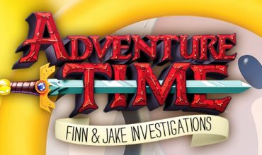 New Adventure Time: Finn & Jake Investigations Trailer