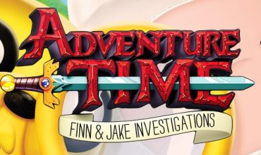 Video: Adventure Time Finn & Jake Investigations – Finn and Jake to the Rescue