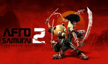 Afro Samurai 2 gets removed from PSN