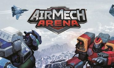 AirMech Arena Coming Later This Year