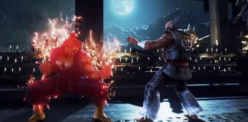 Tekken 7: Fated Retribution trailer shows off Rage Attacks