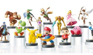 First Wave of amiibo Figures Could Be Difficult To Find
