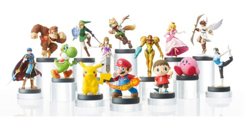 Amiibo available on Pre-Order (With Pricing)