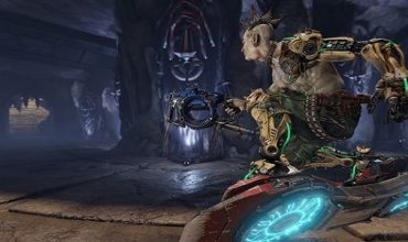 Video: A new fighter has entered the Quake Champions Arena