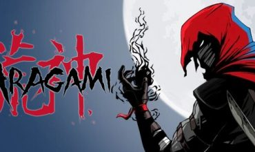 Aragami gets a release date