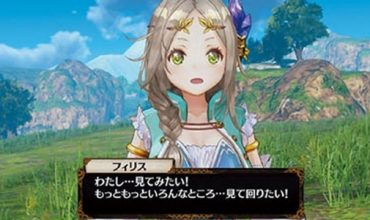 Video: Atelier Firis shows off PS Vita gameplay
