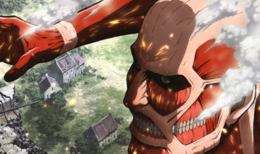 A new Attack on Titan game is headed for the 3DS