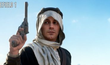 Video: This Battlefield 1 campaign trailer will leave you shell shocked
